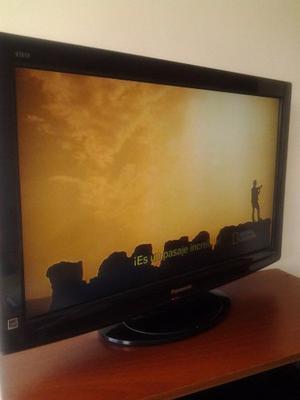 Televisor Panasonic Lcd 32