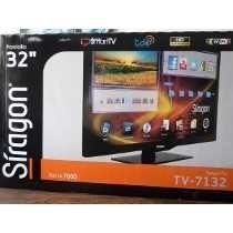 Televisor Siragon 32 Smartv Nuevo En Su Caja