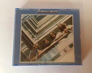 The Beatles The Blue Album