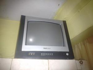 Tv Hiunday De 19 Pulgadas Pequeño Televisor