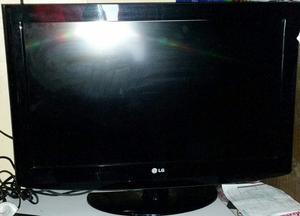 Tv Lg 32 (se Vende Por No Usar) Con Base De Mesa