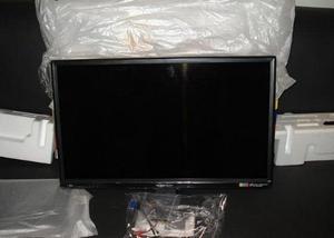 Tv Monitor Led Full Hd Nuevo En Su Caja Precio Negociable