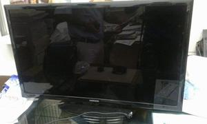 Tv Samsung 40 Serie 5 Full Hd Con Pantalla Partida