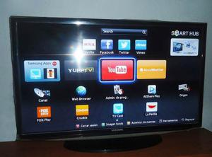 Tv Smart Samsung Serie  De 32 Wifi Hdmi