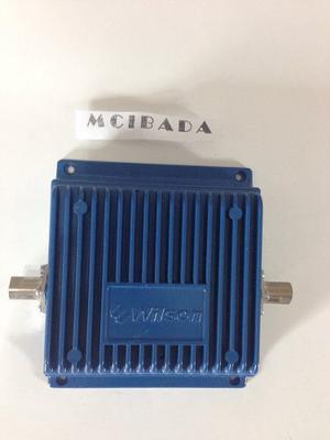 Amplificador De Señal Gsm De Conexión Directa.