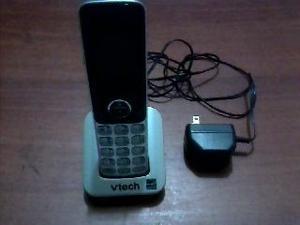Auxiliar Inalambrico Para Telefono Vtech Cs