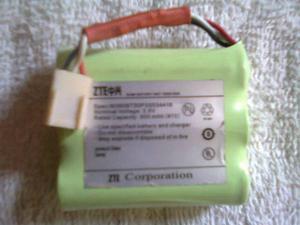 Bateria Telefono Fijo