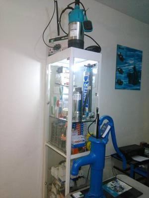 Bomba Hidroneumatico Reparacion Instalacion
