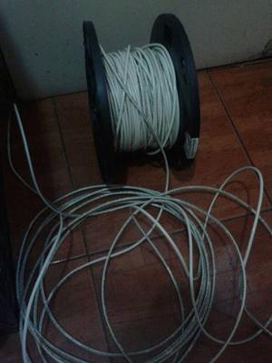 Cable De Electricidad. Lo Remato Por No Usar.