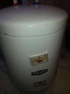 Calentador de Agua Record