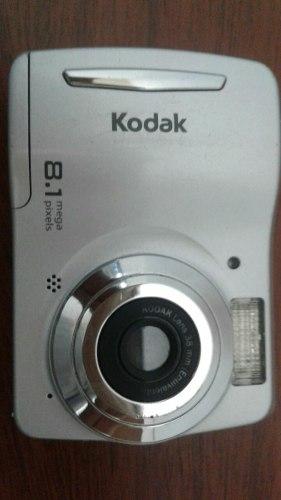 Camara Digital Kodak Easyshare C122