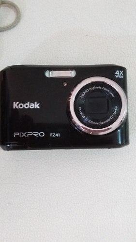 Camara Digital Kodak Pixpro Fzmp 4x Zoom