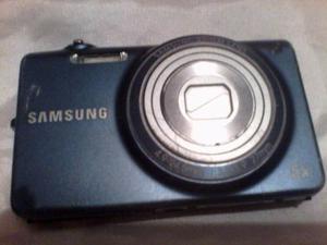 Camara Digital Samsung St65 Para Reparar O Repuestos
