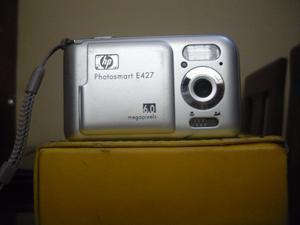 Camara Hp E427