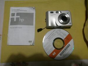 Camara Hp Photosmart M 425