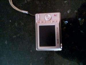 Camara Kodak Easyshare C140