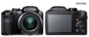 Camara S Fujifilm 16mp Video Full Hd Acepto Ipad O Ps3