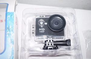 Camara Tipo Gopro Action Camera Vendo O Cambio
