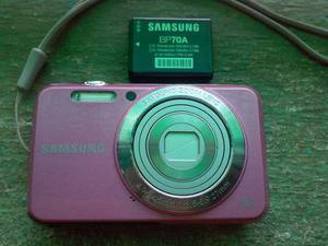 Cámara Samsung 12 Mpx Casi Nueva