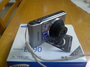 Cámara Samsung Es90 Nueva