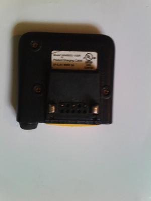 Conector Para Cargar El Scanner Motorola Mc