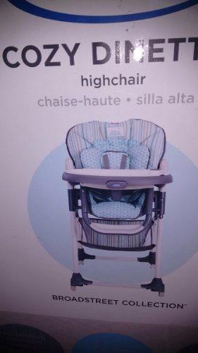 En Venta Silla Alta De Comer Para Bebés