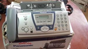 Fax Panasonic Modelo Kx Fp 145 Nuevo