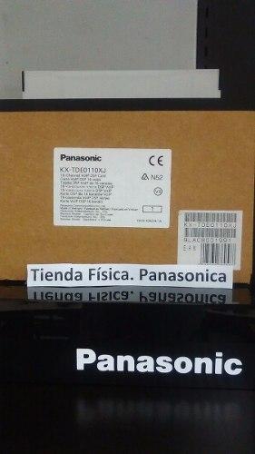 Kx-tde Panasonic Dsp