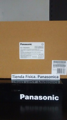 Kx-tes Panasonic