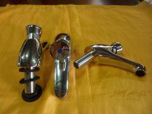 Llave para lavamanos pacifico posot class for Llaves para lavamanos