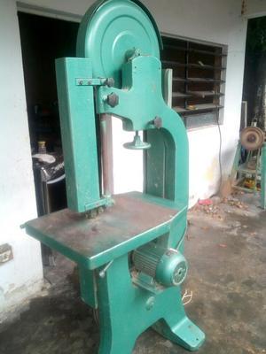 Maquinaria de Carpintería