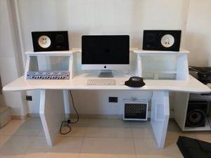 Módulo Para Home Studio / Estudio De Grabación Casero