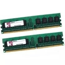 Memoria Ram Para Pc, 1gb Ddr-400mhz-cl3