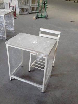 Mesa Silla Tipo C (somos Fabricantes)