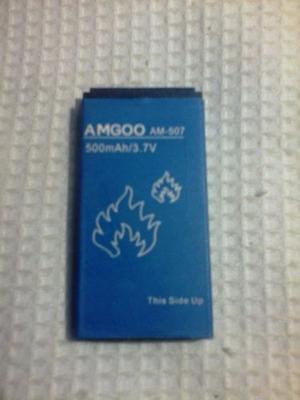 Pila Amgoo Am57