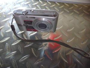 Remate Camara Digital Panasonic