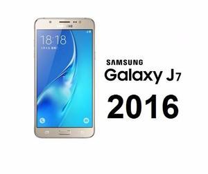 Samsung Galaxi J7 Modelo  Nuevos Liberados Con Garantia