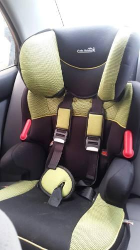 Silla De Niño Para El Carro Cute Babies