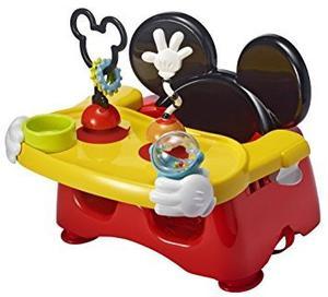 Silla Para Comer Mickey Mouse Disney