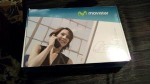 Telefono Fijo Inalambrico Movistar