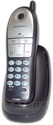 Telefono Inalambrico Motorola M