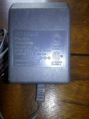 Telefono Panasonic Adaptador De Corriente