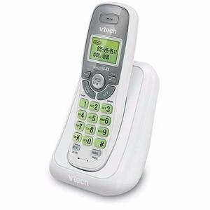 Telefono Vtech Inalambrico 6.0 Cs