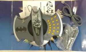 Teléfono Fijo De Batman