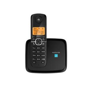 Teléfono Inalámbrico Motorola L601m Dect 6.0