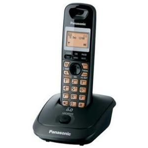 Teléfono Inalámbrico Panasonic Kx-tg Negro Original