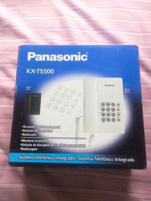Teléfono Local Kx Ts500 Panasonic