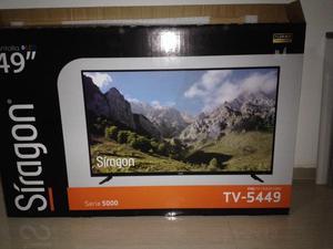Tv Siragon 49