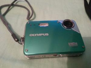 Vendo O Cambio Camara Digital Olympus Sumergible Acuatica
