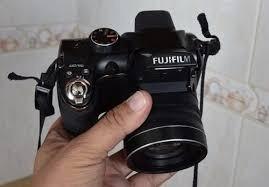Vendo O Cambio Camara Fujifilm Finepix Smp Zoom D 24x